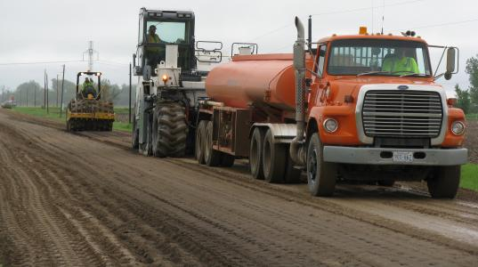 Wilkin County, Minn., finds solution for exhausted sugar-beet route