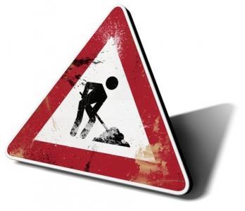 Work Zone Safety sign