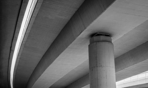 bridge closure and replacement