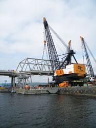 2010 Top 10 Bridges - No  1   Roads & Bridges
