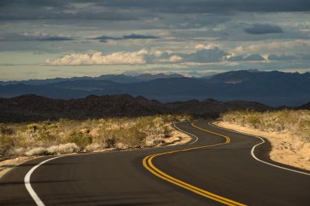 Southern Nevada's business community is pushing to speed construction of Interstate 11