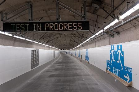 Alaskan Way Viaduct Replacement Tunnel Project