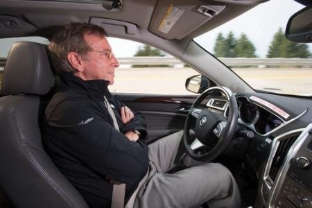 By shifting vehicle control over to electronics, driverless-vehicle technology destabilizes the legal regime.