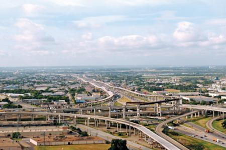 the I-635/LBJ Managed Lanes project