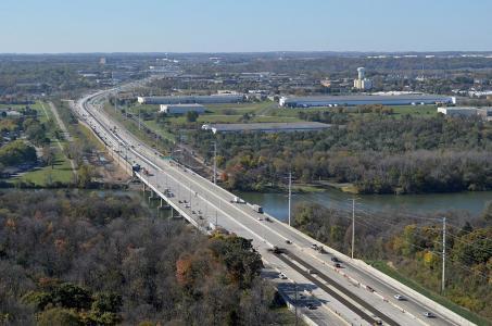 I-90 Fox River