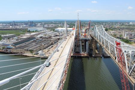 Goethals Bridge Replacement Project