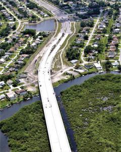 Crosstown Parkway, Port St. Lucie, Florida