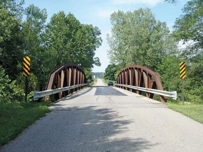 County bridge management in Ohio boosts safety