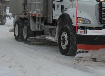 The evolution of snow response in Denver