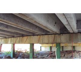 DESIGN INNOVATION: Air bag deployment   Roads & Bridges