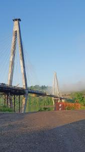 Oakley Clark Collins Bridge