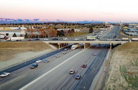 Region Report Idaho