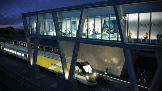 Massive passenger rail project looks to connect Florida like never before