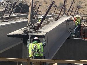 Loop 202 South Mountain Freeway; courtesy of Arizona DOT