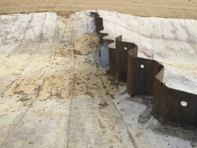 IDOT uses GCCM to repair channel on Interstate right of way