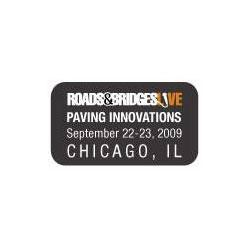 Roads & Bridges Live: Paving Innovations