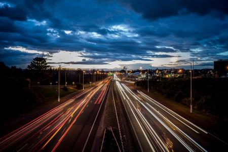 MnDOT combats rising energy costs by replacing road lighting with LEDs