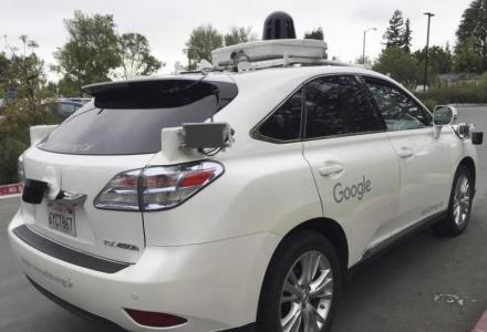 The California DMV is seeking public comment on allowing autonomous vehicles without a human backup driver on public roads
