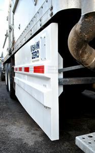 underride guards for trucks