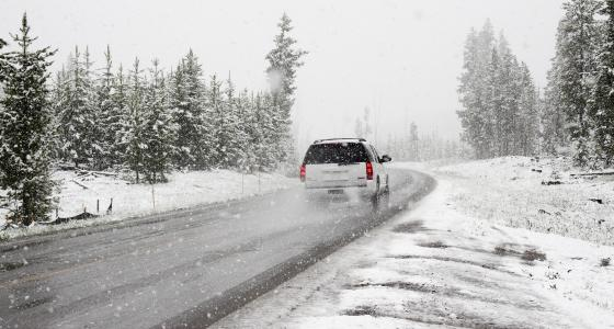 Report finds successful implementation of road condition reporting app in Wyoming