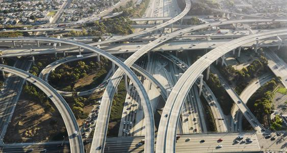 Arizona State to lead charge in planning future of nation's transportation infrastructure