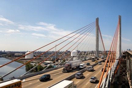 STV Kosciuszko Bridge