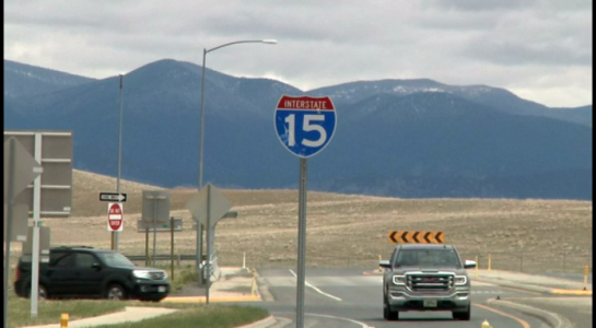 Montana program aims to prevent traffic fatalities