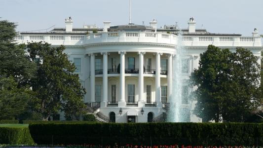 White House, Congressional infrastructure plan