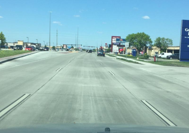 City of Fargo, N.D., prioritizes safety with systematic approach to durable pavement markings