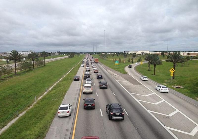 roadway maintenance; highway maintenance; Hurricane Irma; Florida DOT
