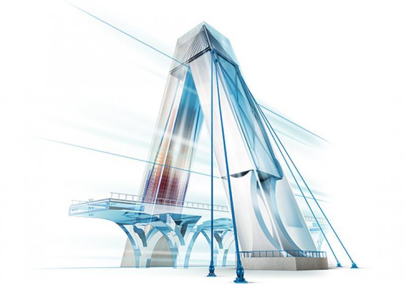 bridge modeling software