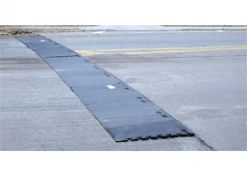 American Highway Products' Safety Ramps
