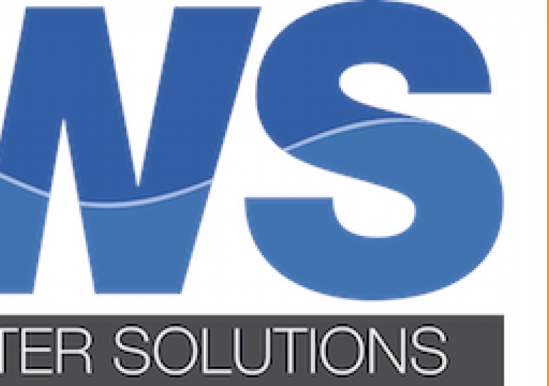 Storm Water Solutions logo, Aquatech logo