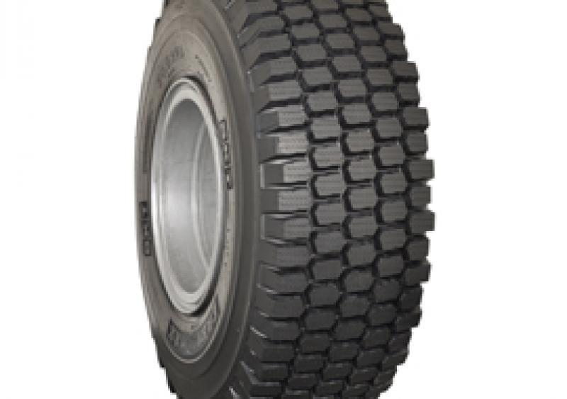 Earthmax SR 22, G2/L2 all-steel radial tires