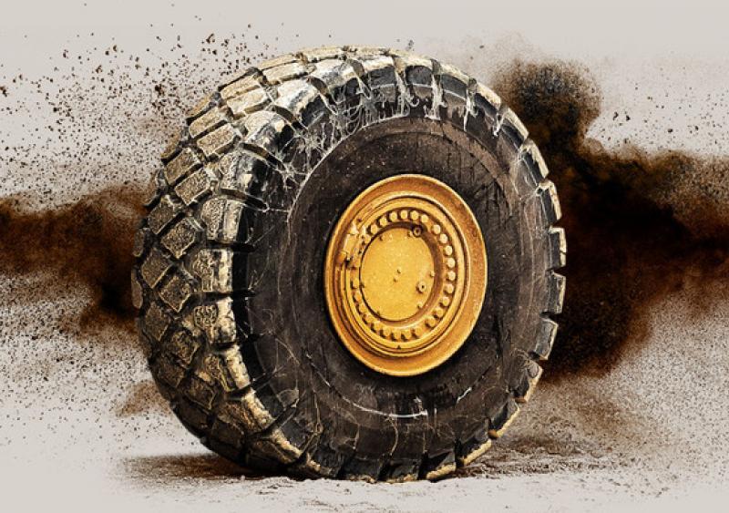 Firestone Tires VersaBuilt
