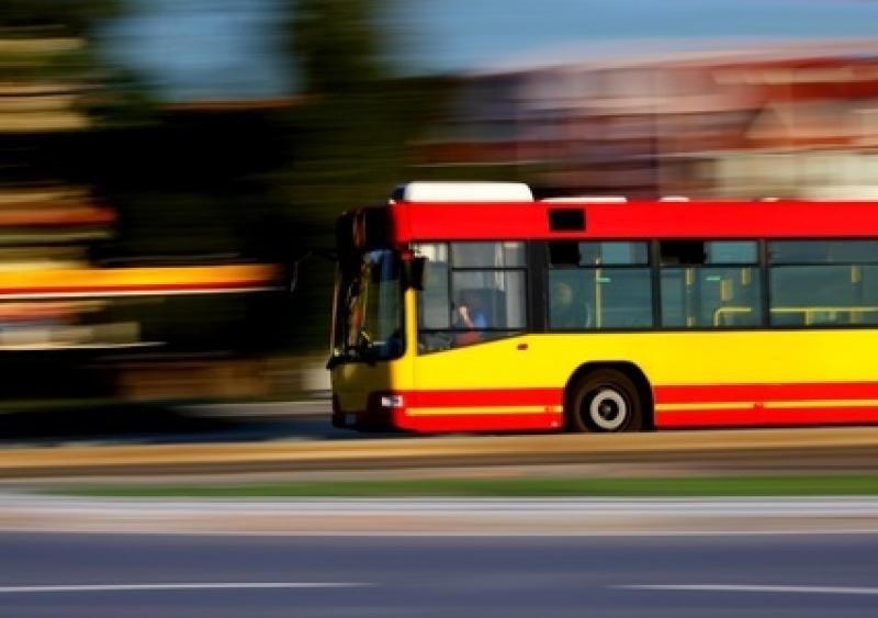 Georgia's Fulton County floats transit plan that includes BRT service
