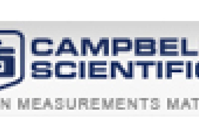 Campbell Scientific Inc. logo