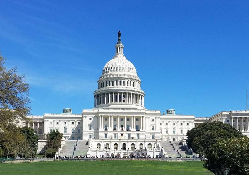 U.S. Senate opens talks on Surface Transportation Reauthorization Bill