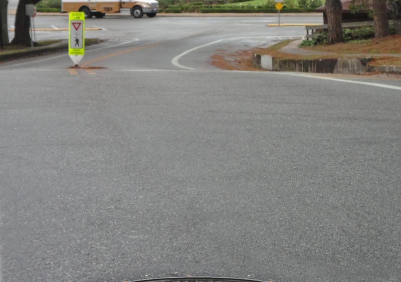 American Highway Products' (AHP) Pivoted Turnbuckle Manhole Riser