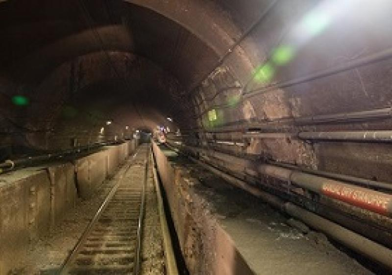 Hudson River Tunnel project Amtrak