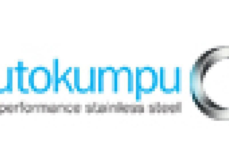 Outokumpu Stainless Inc. logo