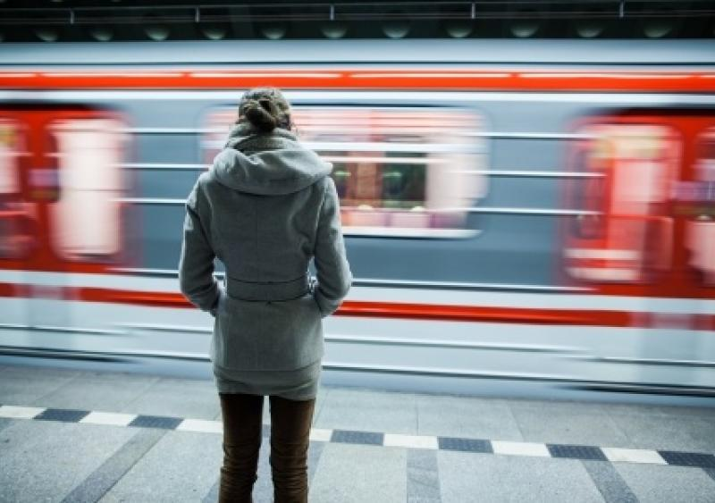 public transit; public transportation ridership