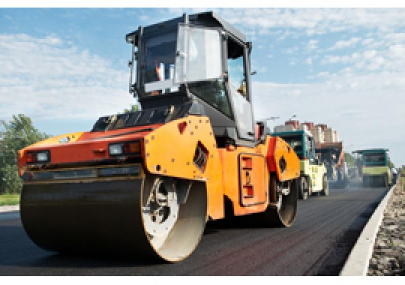 Training course part of TC3's Flexible Pavement Preservation Treatment Series