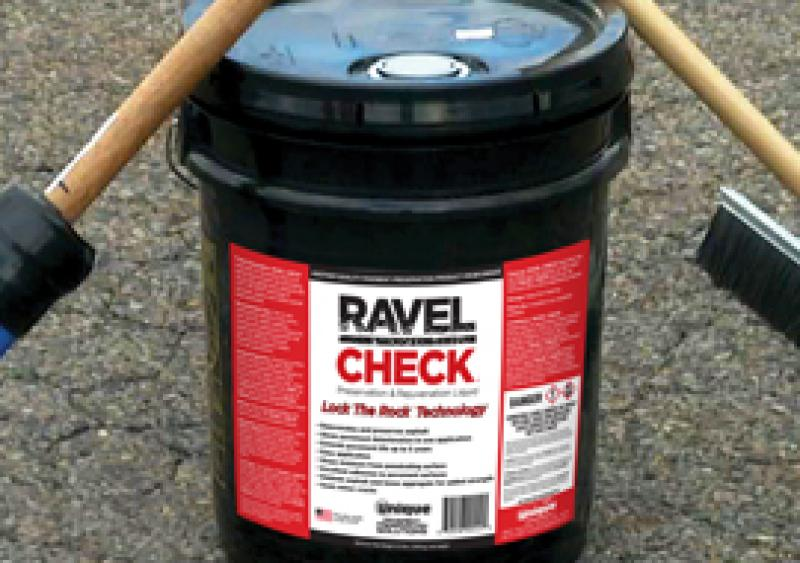 Ravel Check rejuvenation/preservation liquid