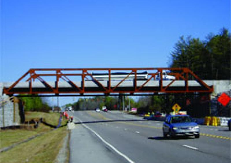 Steadfast bridges