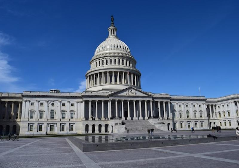 Congress House transportation bill passes