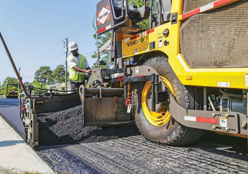 Exploring methods of identifying asphalt segregation three-dimensionally