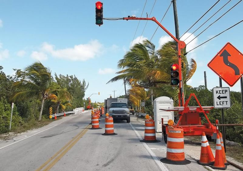 Florida Keys bridge given another 20 years of life