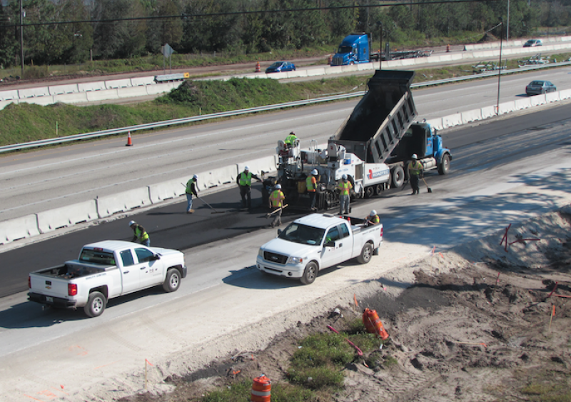 I-95 widening