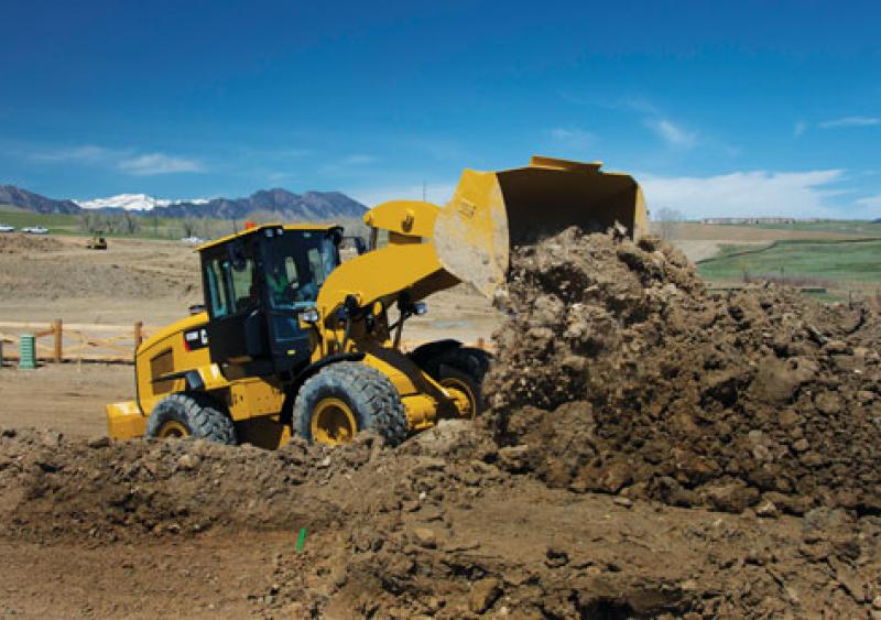 Anticipation of federal funding and increased work volume highlight an equipment market on the rise